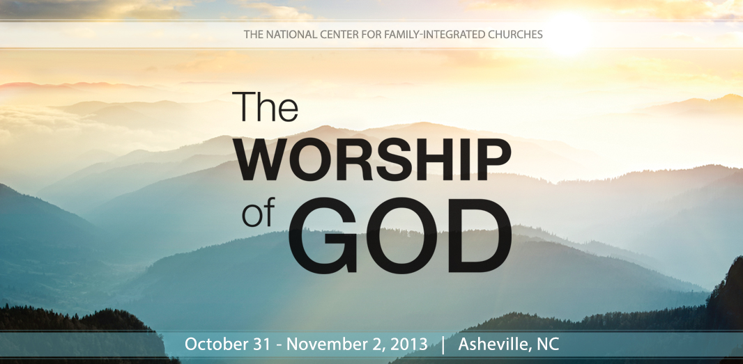 Worship of God Conference Giveaway!