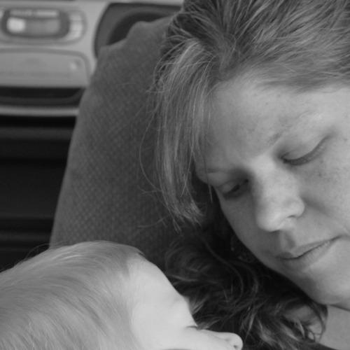 Scripture Lullabies for baby & mama   RaisingArrows.net