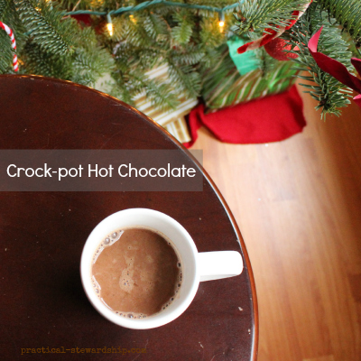 Last Minute Christmas Goodies {Welcome Home Wednesday}