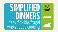 Simplified Dinners
