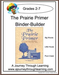 Little House on the Prairie Homeschooling   Raising Arrows
