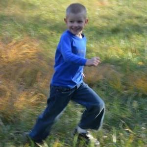 micah running