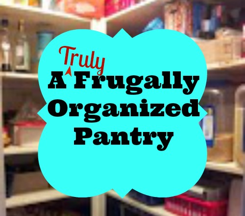 Frugal Ideas {Welcome Home Wednesday}