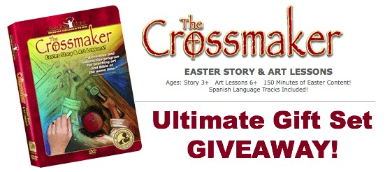 See the Light's Ultimate Gift Set Giveaway on Raising Arrows!