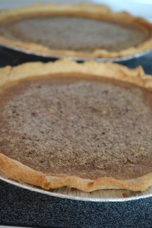 Cinnamon Cream Pie | RaisingArrows.net