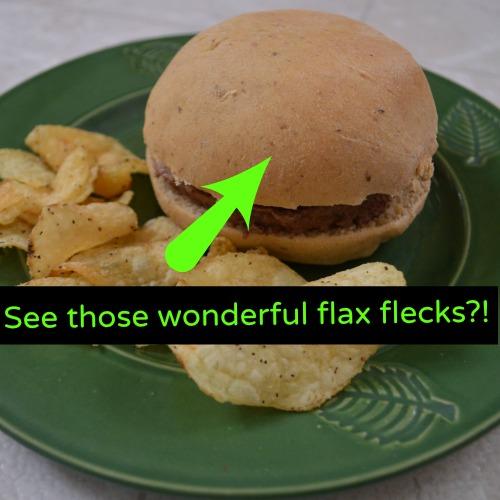 Homemade Rolls/Buns (uses all whole wheat, coconut oil, and flax instead of egg!)   RaisingArrows.net