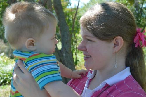 Raising Big Kids and Little KIds - the stuff no one told me | RaisingArrows.net