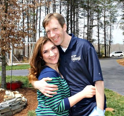 David & Leslie Nunnery - Their heart for your homeschool and the mission behind Teach Them Diligently Homeschool Conventions