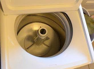 Upgrading to a Large Family Washer | RaisingArrows.net