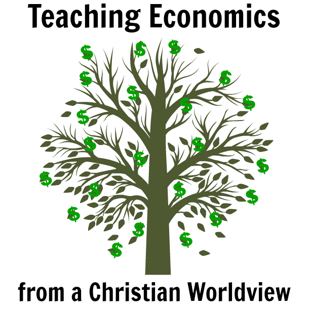 Even if our state didn't require us to teach Economics in our homeschool, we would. It is imperative we get these principles into our children's heads - here's how we do it (plus a time sensitive 25% off coupon!) | RaisingArrows.net