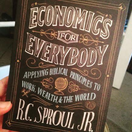 How We Teach Homeschool Economics | RaisingArrows.net