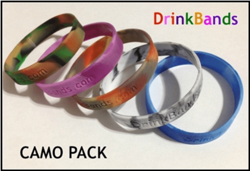 Win a Set of DrinkBands!