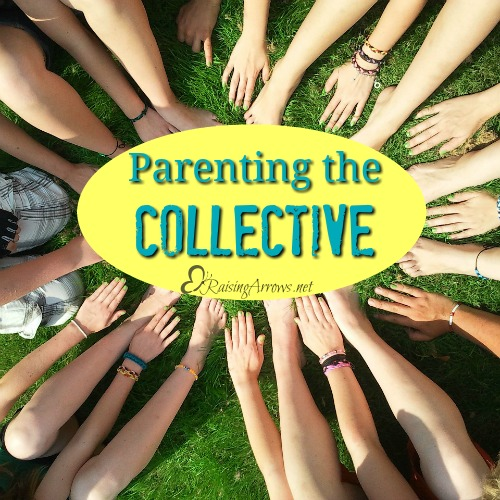 Parenting the Collective
