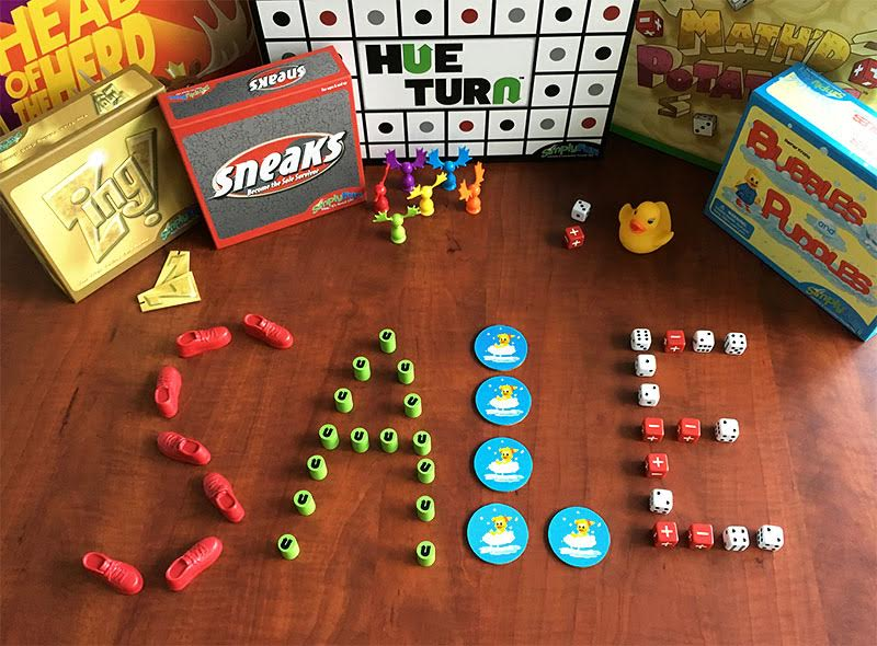 The Summer Board Game Sale You Don't Want to Miss!
