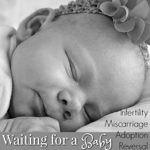 The Pain of Waiting for a Baby