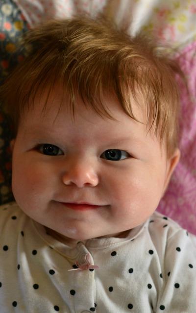 Baby Mercy