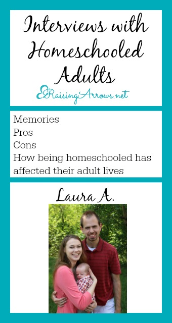 Have you ever wondered what your children might say about their homeschooling years? Here's your chance to hear from homeschooled adults!