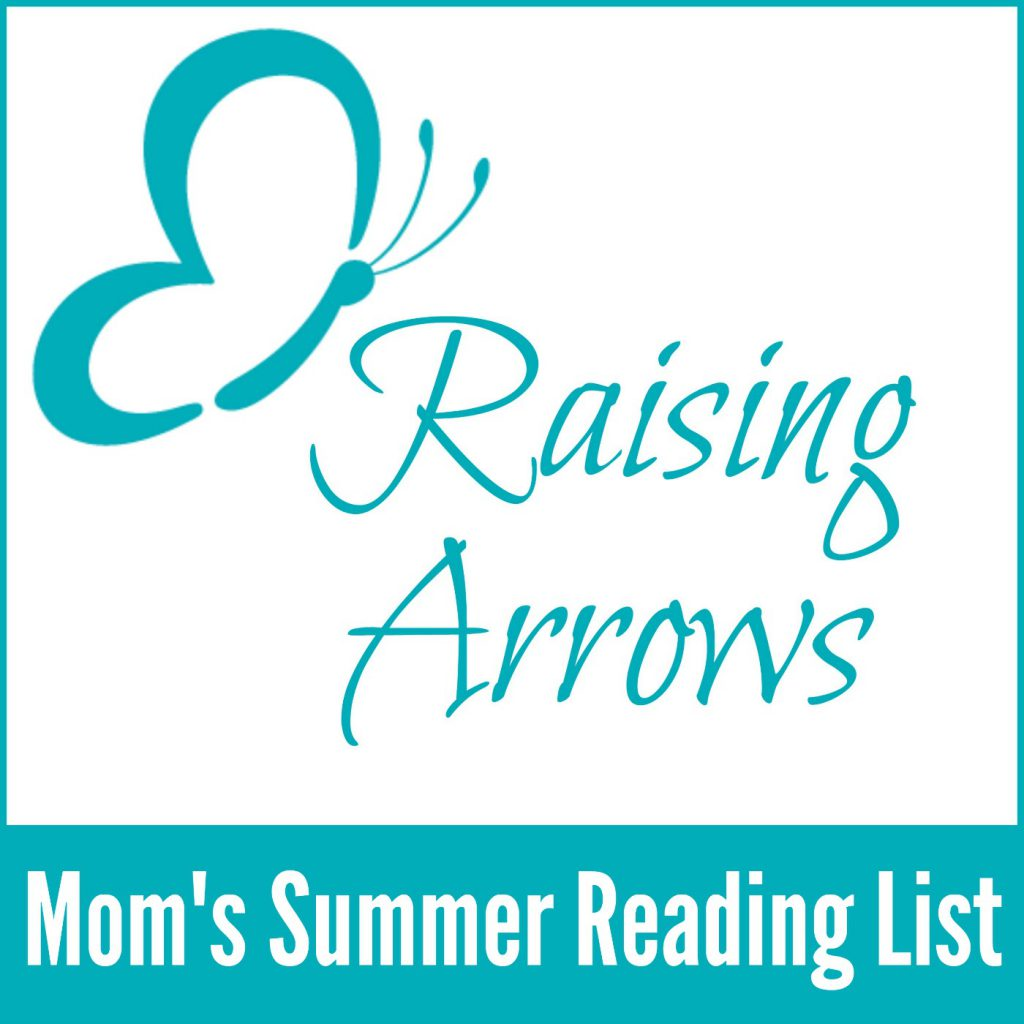 Mom's Summer Reading List - Podcast 008