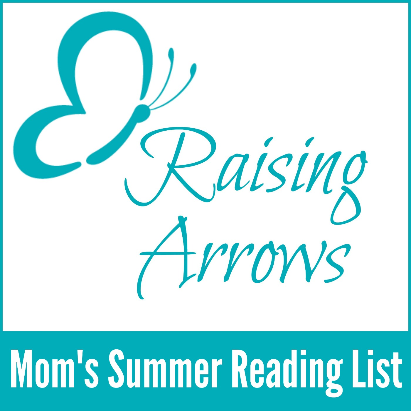 Mom's Summer Reading List – 008 Podcast
