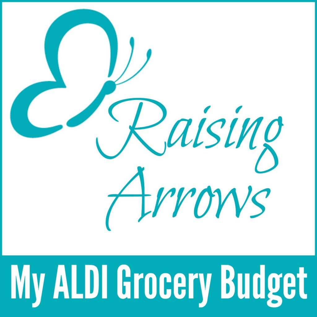 Ever wonder how much a family of 11 spends at ALDI each week? Listen to this podcast to find out!
