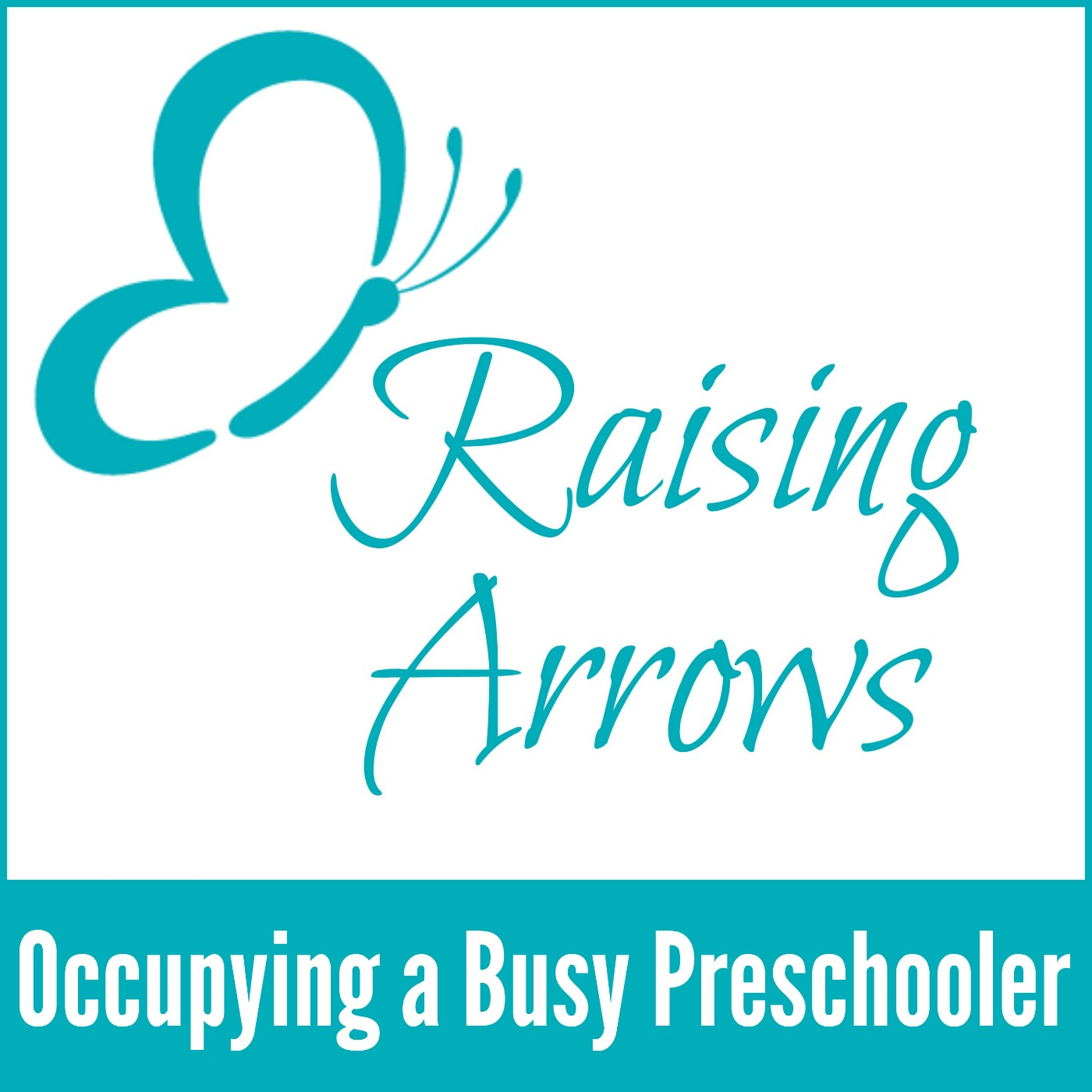 Occupying a Busy Preschooler – Podcast 016
