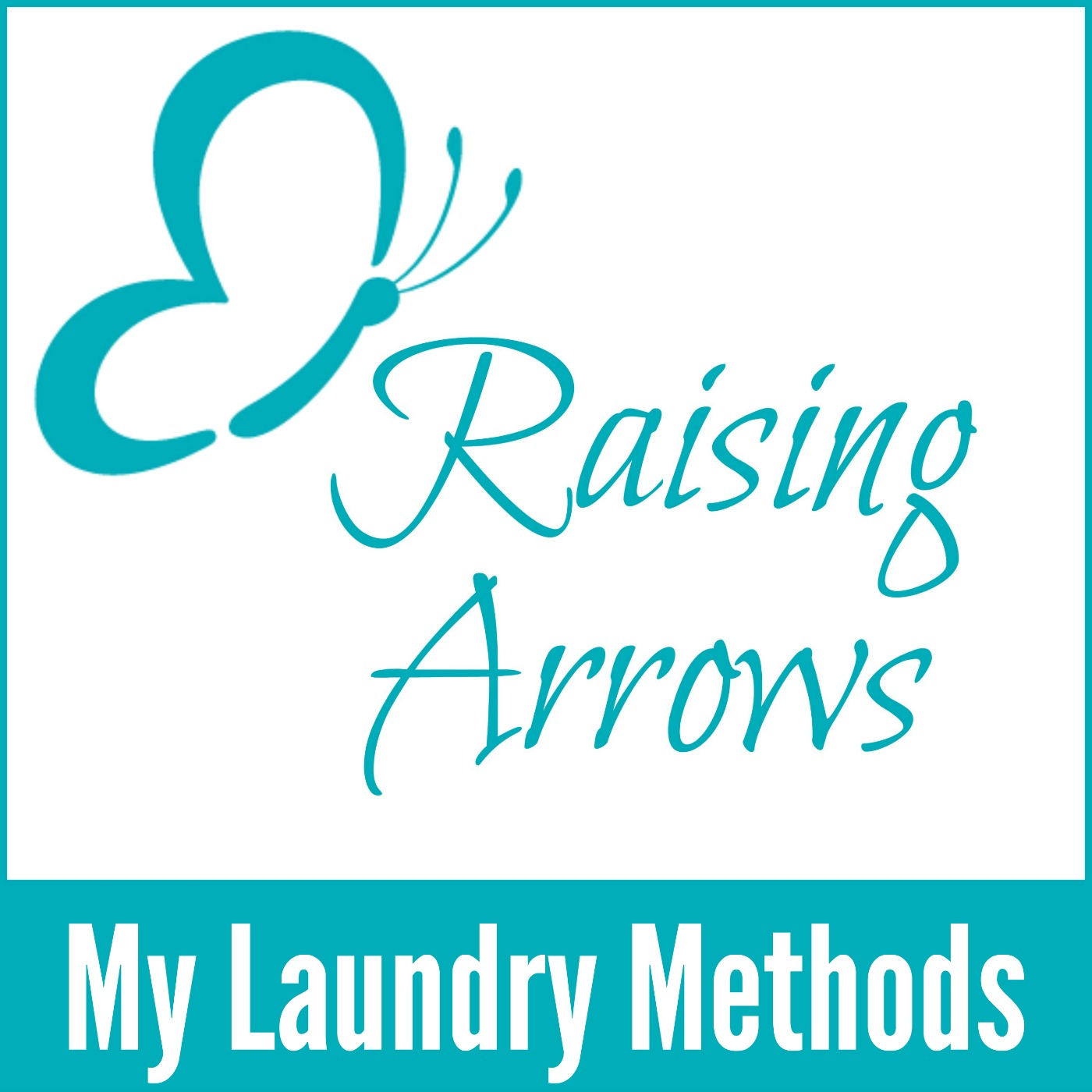 My Laundry Methods – Podcast 020