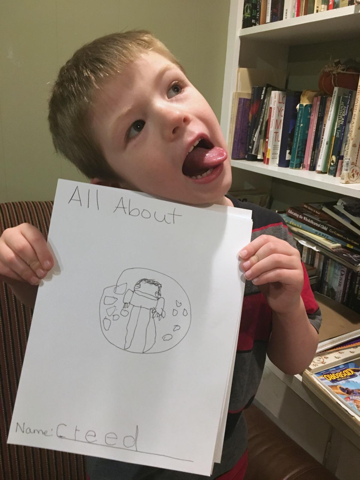 Simple Planning for Preschool