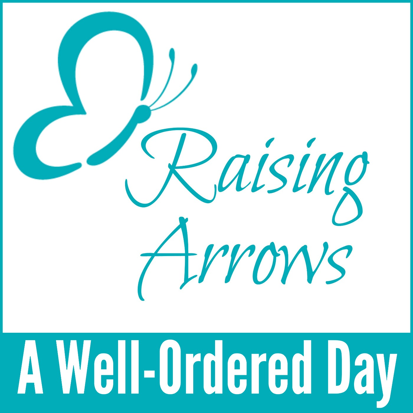 A Well-Ordered Day – 027 Homeschool Mom RAP Podcast