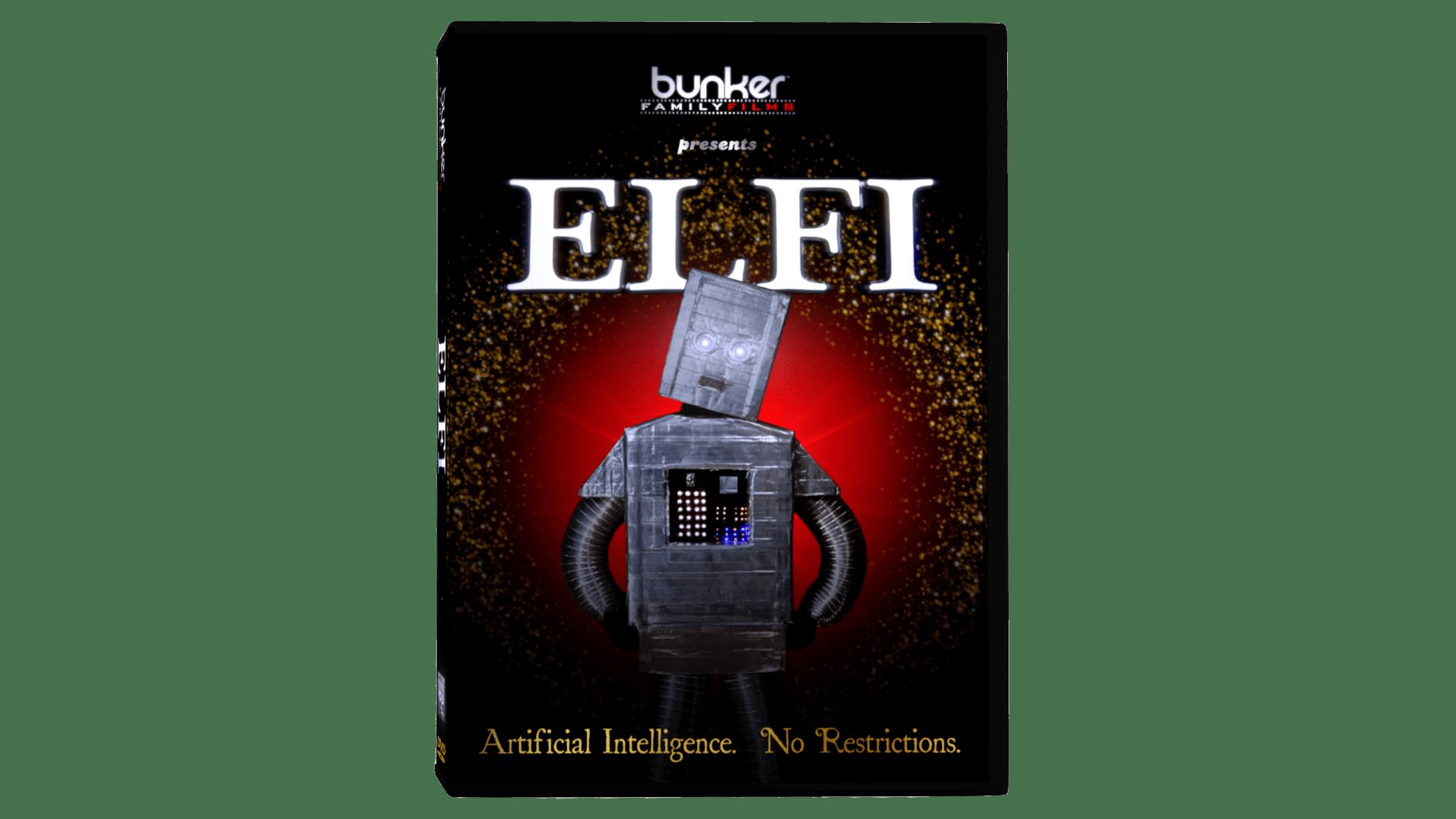 ELFI – A Fun Family Film for the Holidays!