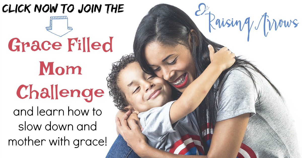 Are You Tired of Being a Stressed Out Mom?