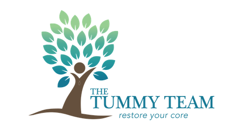 The Tummy Team to help heal your diastasis recti