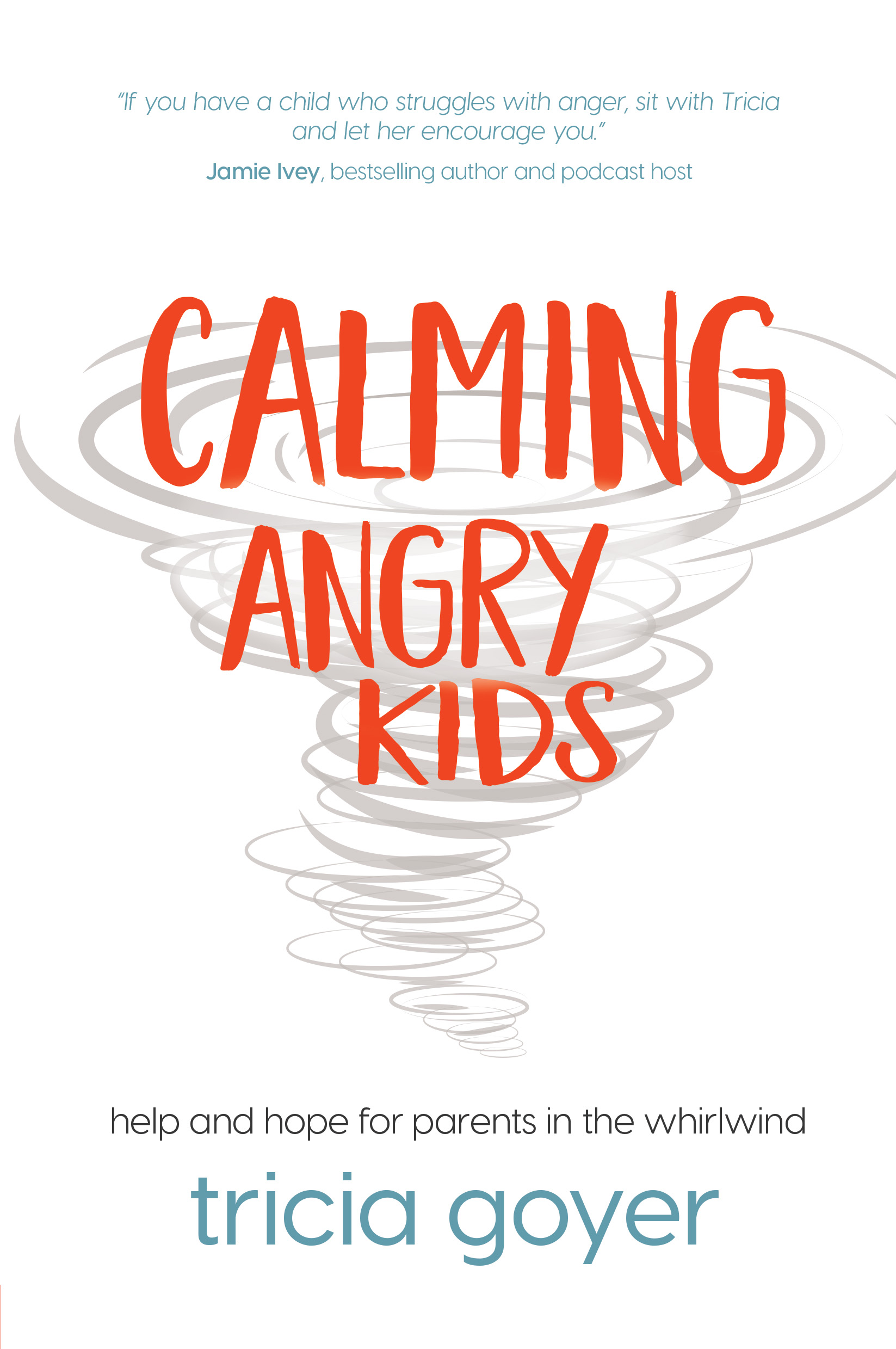 How do you handle angry children who are disruptive to your homeschool day? Tricia Goyer, mom of ten, including seven by adoption, shares her wisdom.
