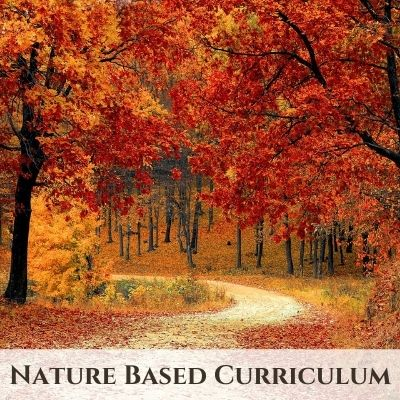 Nature Based Homeschool Curriculum – Podcast #91
