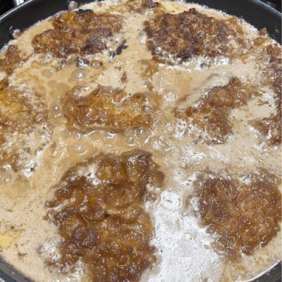 Creamed Pheasant Skillet – Granny's Best Pheasant Recipe!