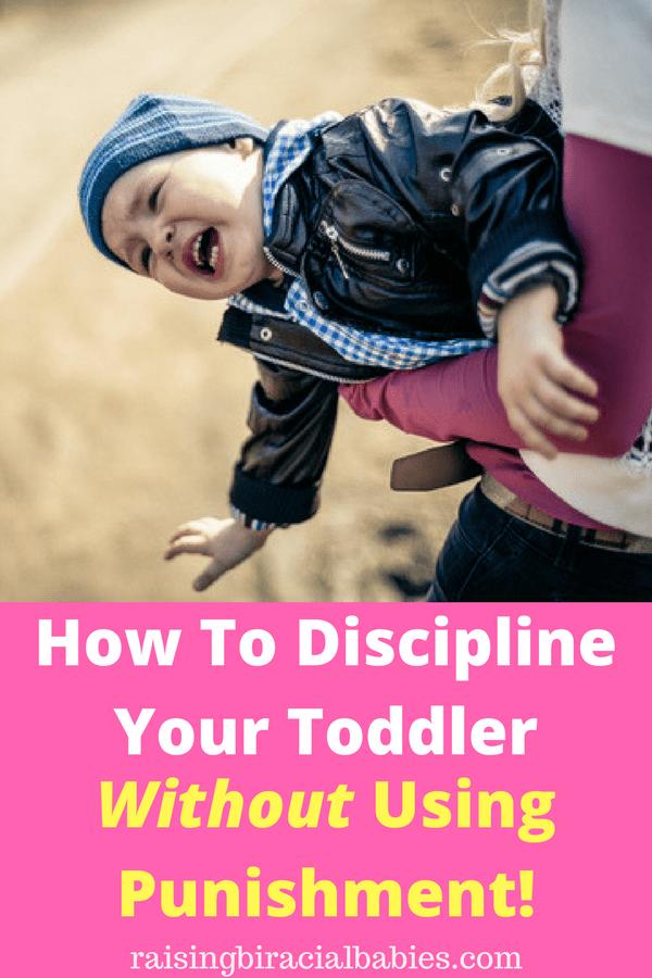 discipline your toddler | positive parenting | gentle parenting techniques | how to discipline a toddler | discipline without punishment | toddler behavior