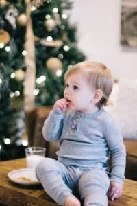 holiday blues as a single mom