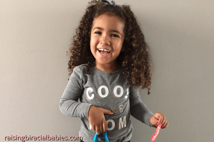 Top Products For Biracial Curly Hair