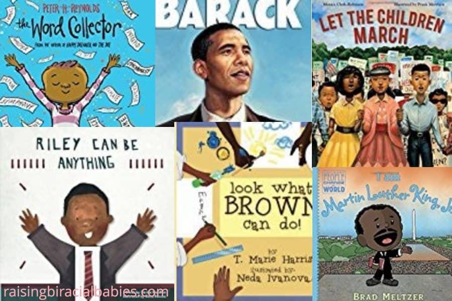 10 Diverse Books For Confident Boys
