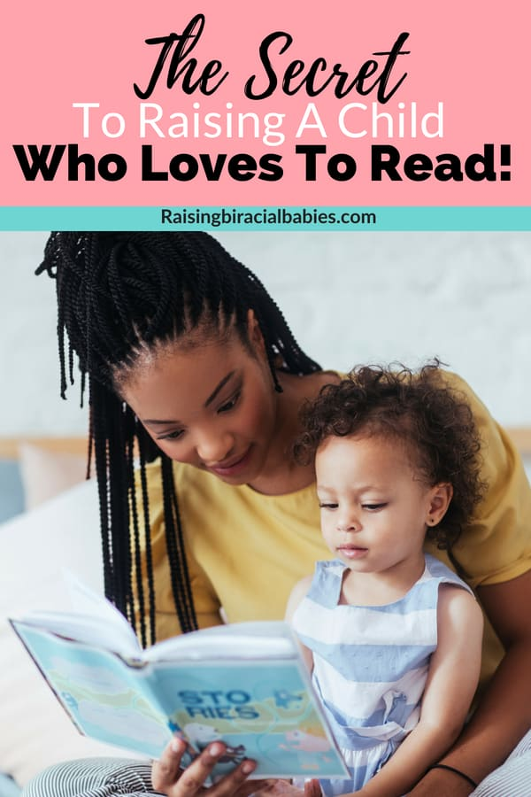 Raising a child who loves to read is easier than you think! Read here for the one thing you can do to help your child learn to read and love to read! | important to read to your children | reading | literacy tips for kids | parenting | raising kids |