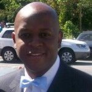 Co-Host Gilbert Muhammad