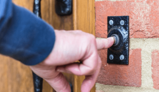 What to do when CPS comes knocking…