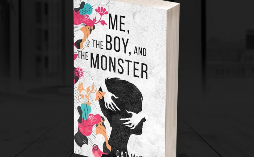 Book Review | Me, The Boy, and the Monster
