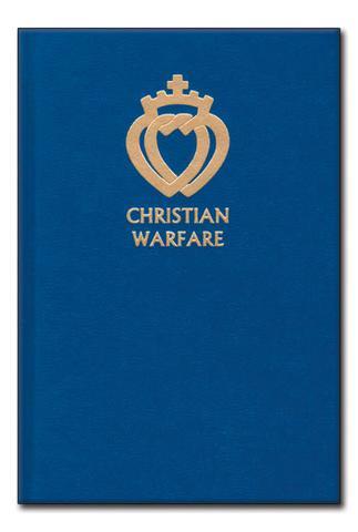 The Christian warfare