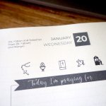 2021 Traditional Catholic Daily Planner for Mothers