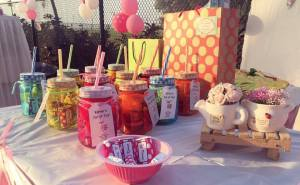 Mason Jar Birthday Return Gifts And Party Favours Ideas Raising Karma