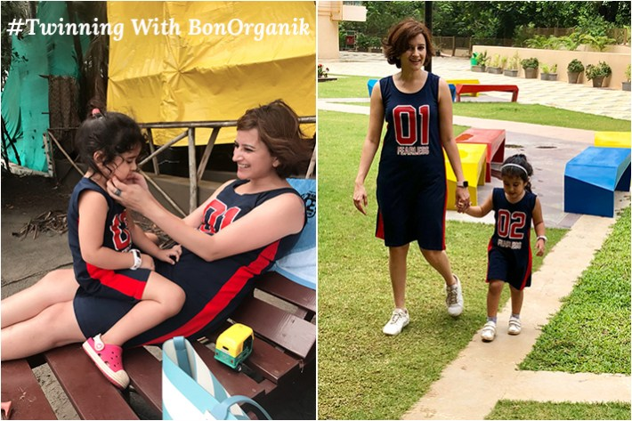 Why I Love #Twinning with #BonOrganik!