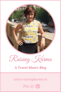 Raising Karma | A Travel Mom's Blog