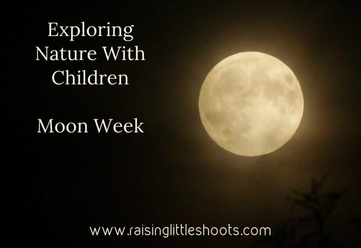 Moon Week