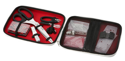 A guide to get you started - ikea sewing kit