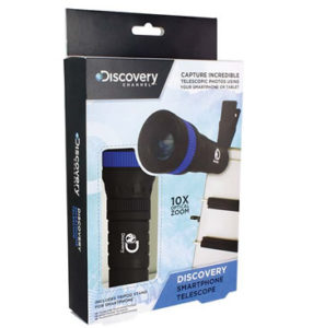 Christmas Gift Guide to Keep Their Creativity Sparked - telescope